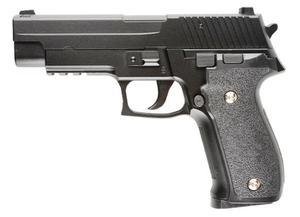 Pistolet ASG Galaxy G26 Sig Sauer - 2834708942