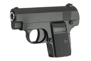 Pistolet ASG Galaxy G9 Browning Baby - 2834708946