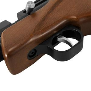 Pistolet CP1-M z magazynkiem 5,5 mm LEWY - 2853129186