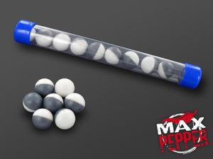 Kule pieprzowe Maxpepper OC Strong 10szt. cal. 68 - 2836507698
