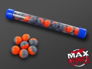 Kule pieprzowe Maxpepper Mix Strong 10 szt - 2847075081
