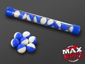 Kule pudrowe Maxpepper Powder 10 szt - 2847075082