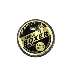 Śrut Kovohute Diablo Boxer 4,5mm - 2847364106