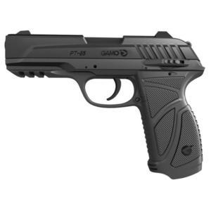 Wiatrówka Pistolet Gamo PT-85 BlowBack 4,5 mm - 2848907862