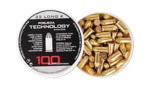 Amunicja hukowa 6 mm long (longi) - 2827840504