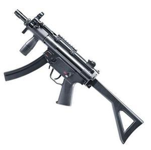 Wiatrówka karabinek H&K MP5 4,46 mm - 2827840587