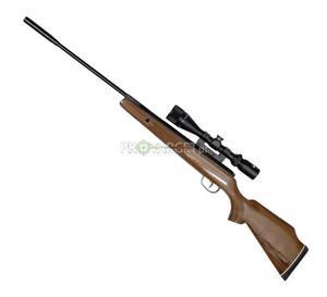 Wiatrówka Crosman Remington Summit 4,5 mm - 2827840627