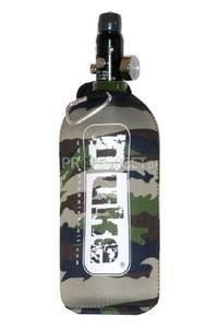 Ochraniacz na butlę Duke 0,8L camo - 2827840215
