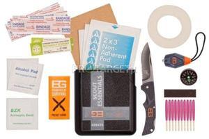 Zestaw survivalowy Gerber BG Scout Essential Kit - 2827840636