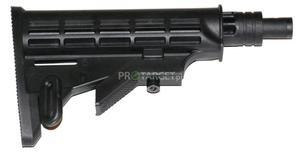 Kolba taktyczna rozsuwana RAP4 Spyder - 2827840278