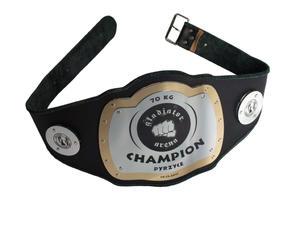 PAS MISTRZOWSKI MMA CHAMPION - P018 - 2827299756