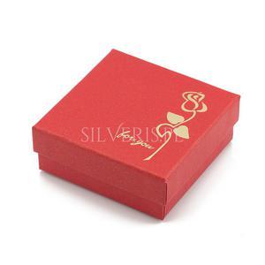 Pudełko ozdobne na biżuterię - 2840747640