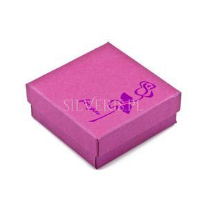 Pudełko ozdobne na biżuterię - 2840747641