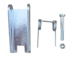 Robur 8050D20 Zabezpieczenie typu D20 do haków - 1633250346