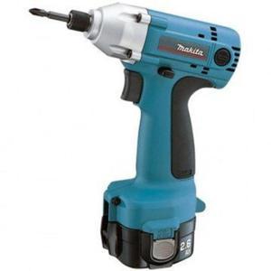 Makita 6916FDWDE Klucz udarowy akumulatorowy 12V - 1633250935