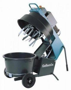 Collomix XM 3-900 Mieszarka wymuszona - 1633251065