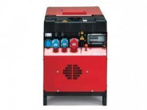 Endress agregat prądotwórczy ESE 1308 DHS ES Silent - 1633251183