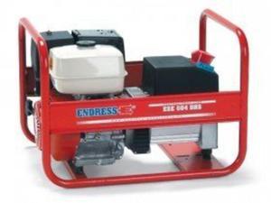 Endress agregat prądotwórczy ESE 604 DHS - 1633251187