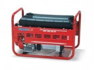 Endress agregat prądotwórczy ESE 406 HS-GT - 1633251192