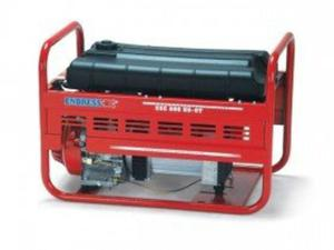 Endress agregat prądotwórczy ESE 606 HS-GT - 1633251195