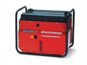 Endress agregat prądotwórczy ESE 404 YS-GT ISO - 1633251202