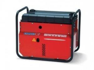 Endress agregat prądotwórczy ESE 604 YS-GT ES ISO Diesel - 1633251203