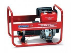 Endress agregat prądotwórczy ESE 404 YS Diesel - 1633251207