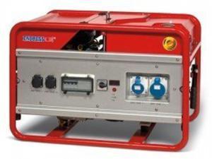Endress agregat prądotwórczy ESE 1006 DSG-GT ES DUPLEX - 1633251223