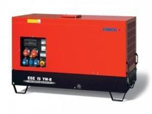 Endress agregat prądotwórczy ESE 15 YW-B - 1633251264