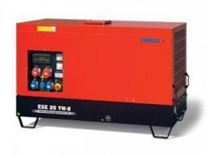 Endress agregat prądotwórczy ESE 20 YW-B - 1633251265