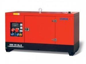 Endress agregat prądotwórczy ESE 30 DL-B - 1633251266