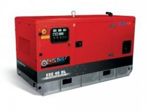 Endress agregat prądotwórczy ESE 30 DL/AS - 1633251275