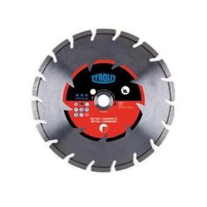 Tyrolit Tarcza na beton zbrojony FSC fi 400x3,2x25,4 PREMIUM - 1633251417