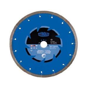 Tyrolit Tarcza do granitu fi 115x2,2x22,2 DCH na przecinarki PREMIUM - 1633251420