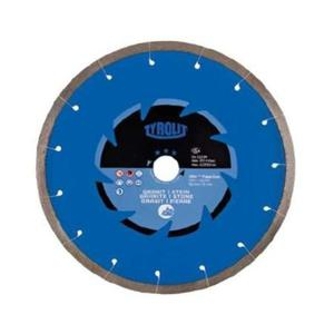 Tyrolit Tarcza do granitu fi 300x2,6x20 DCH na przecinarki PREMIUM - 1633251429