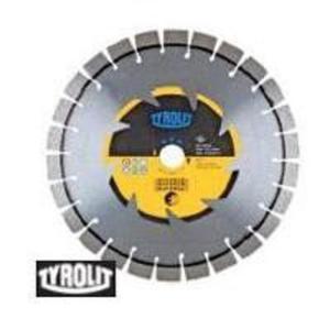 Tyrolit Tarcza ogólnobudowlana na sucho DCU fi 400x3,0x25,4 PREMIUM - 1633251514
