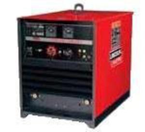 LINCOLN SPAWARKA TRANSFORMATOROWA MMA-LINC 405-S - 1633244964