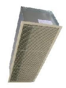 Aqua-air kurtyna powietrzna SKY/100/W/1/25 - 1633251756