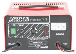 Prostownik AGRI 15 z płynną regulacją - 1633251813