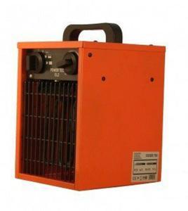 POWER TEC NAGRZEWNICA ELEKTRYCZNA EL2 2KW - 1633251841