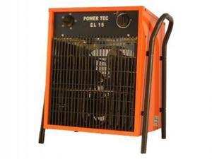 POWER TEC NAGRZEWNICA ELEKTRYCZNA EL15 15KW - 1633251844