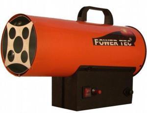 POWER TEC NAGRZEWNICA GAZOWA GPL 50 - 1633251847