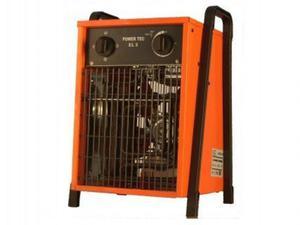 POWER TEC NAGRZEWNICA ELEKTRYCZNA EL5 5 KW - 1633251871