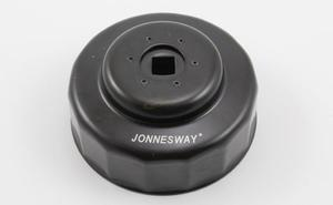 Jonnesway Nasadka, klucz do filtra oleju Nissan, Honda, Mazda, Isuzu, Subaru, Opel, Toyota HC-80/15 - 1633251911