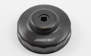 Jonnesway Nasadka, klucz do filtra oleju Opel, Mazda, Volvo, Mitsubishi, Nissan, VW, Porsche, Renault, Ford, Honda, Audi. HC-93/ - 1633251915