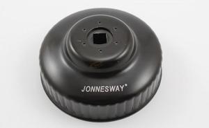 Jonnesway Nasadka, klucz do filtra oleju VW-Audi (2,4; 2,6; 2,8) HC-93/45 - 1633251916