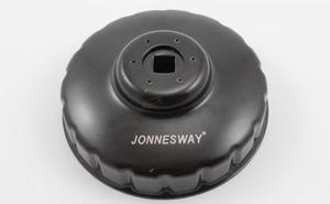 Jonnesway Nasadka, klucz do filtra oleju Audi (A4, A6 TDI), VW (Passat 97 TDI), Renault (Laguna 2.2D, Safrane 2.2D, Espace 2.2D, - 1633251918