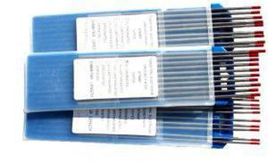 Elektrody wolframowe TIG WT20 2.4X175 10szt. - 1633245055