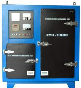Suszarka do elektrod ZYH-100C - 1633245075