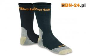 Beta 7415/S Skarpety COOLMAX-DRYARN r.37-39 - 1633254509